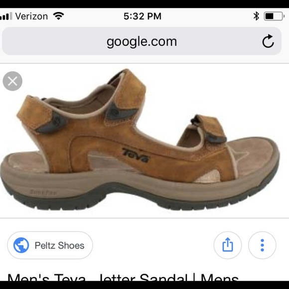 f2db3e1f0569 M 5ad5179a84b5ce35a701d96e. Other Shoes you may like. Teva Forebay Sandals  Size 9 Color Turkish Coffee